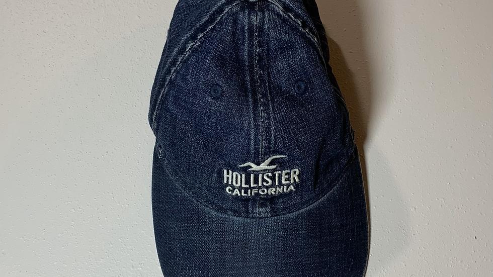 Hollister Denim Hat