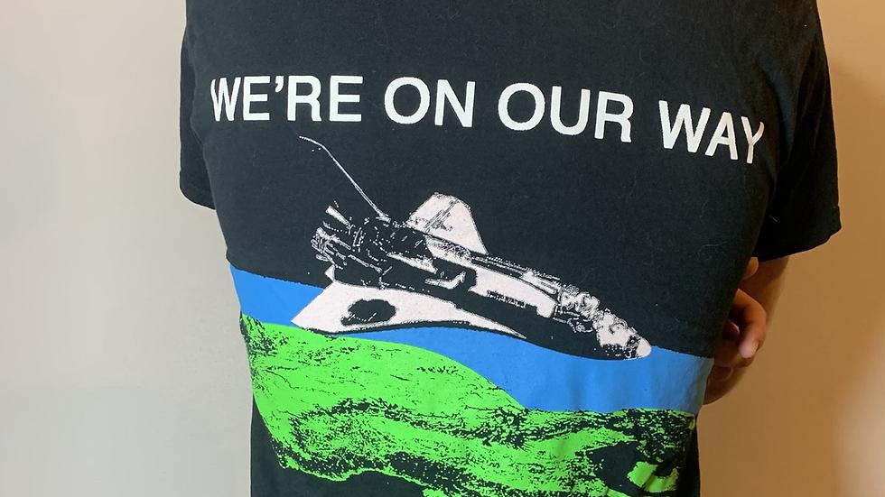 Medium Brockhampton T-Shirt