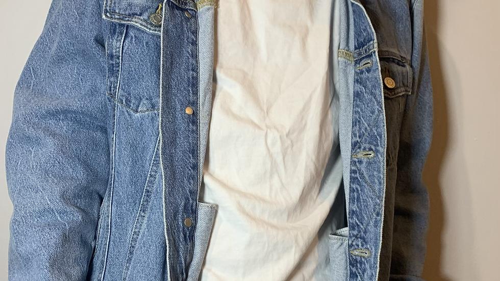 Large PacSun Jean Jacket