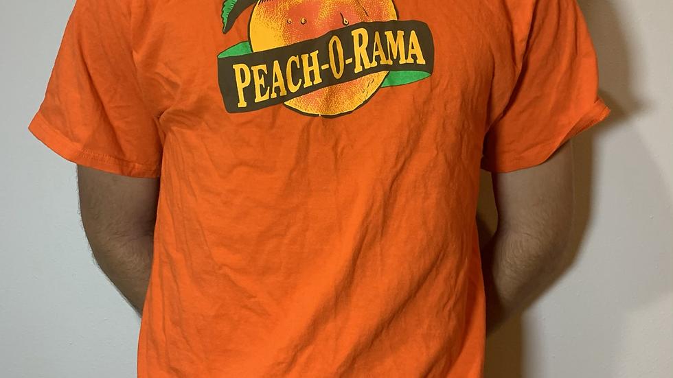 Medium Peach-O-Rama T-Shirt
