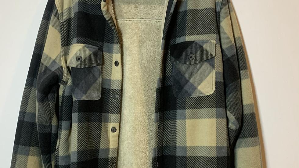 Medium Warm Flannel