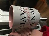 Mama Needs a Nap Mug