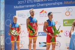 Altafulla European Cup
