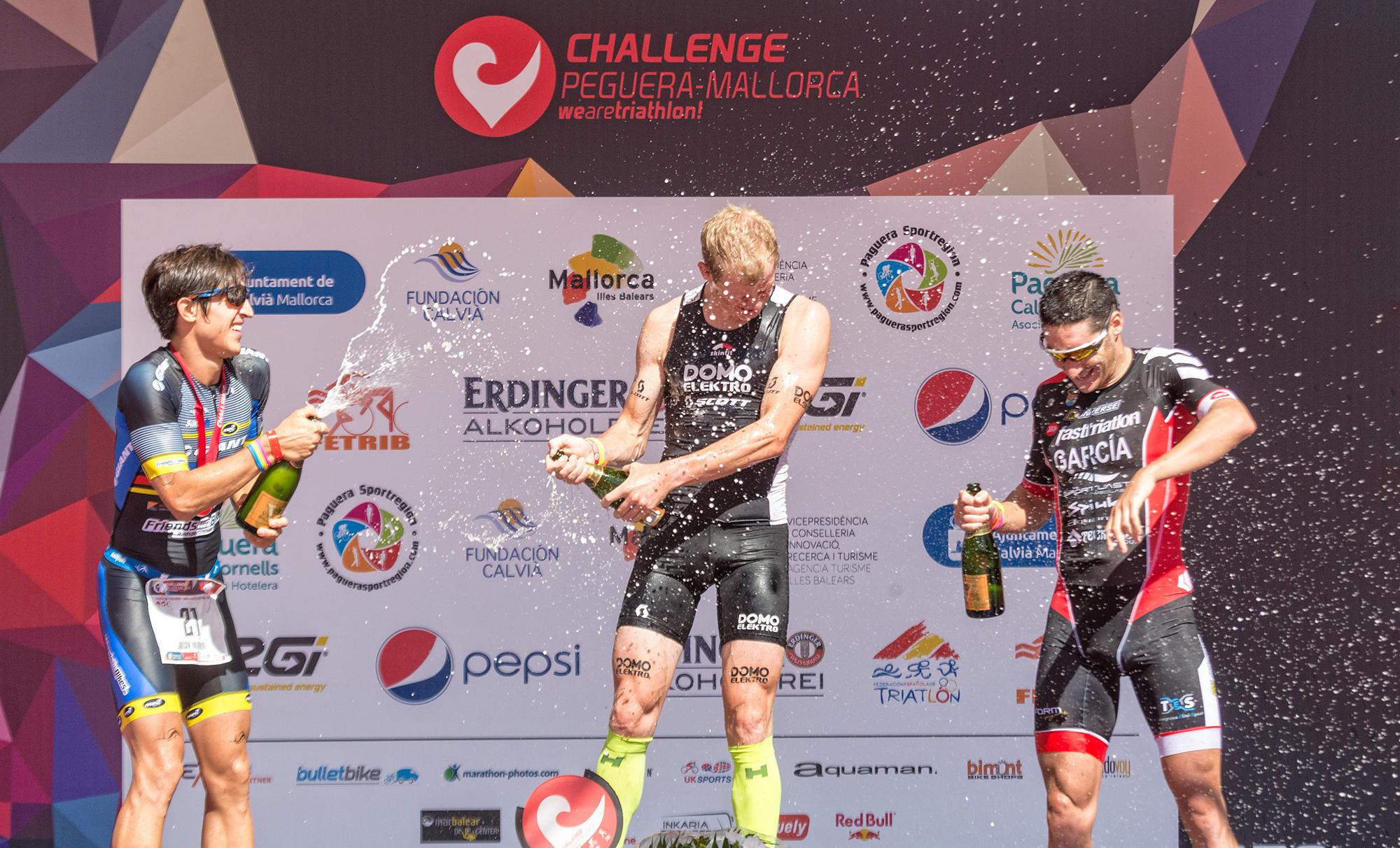 Challenge Paguera-Mallorca
