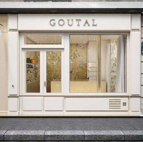Goutal Paris Rosiers