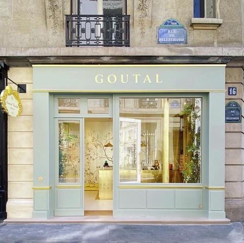 Goutal Paris Bellechasse
