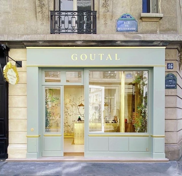 Goutal Paris Bellechasse