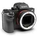 Sony_A7SII_mirrorless_camera_body_sigma_