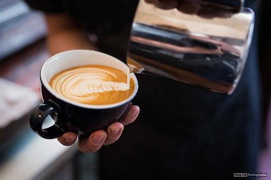 Coffee Art   coffee iconic