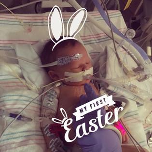 Palmer's Easter