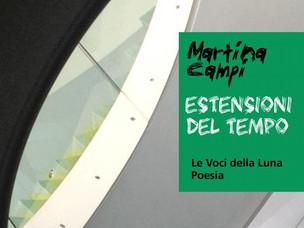 Tormento e Comunicatività nella poetica di Martina Campi (da Cotone a La Saggezza dei Corpi) - di Lu