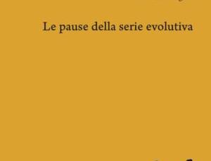 """""""Le pause della serie evolutiva"""" di  Vincenzo Frungillo (con una nota su """"La vita, le"""