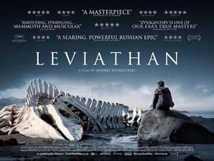 Andrej Zvyagintsev - Leviathan: una carcassa con poca carne - di Andrea Peverelli