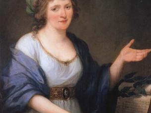 La donna e il mito, la bellezza e la caducità delle cose, nei versi di Fortunata Sulgher Fantastici,