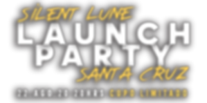 LOGO LAUNCH PARTY