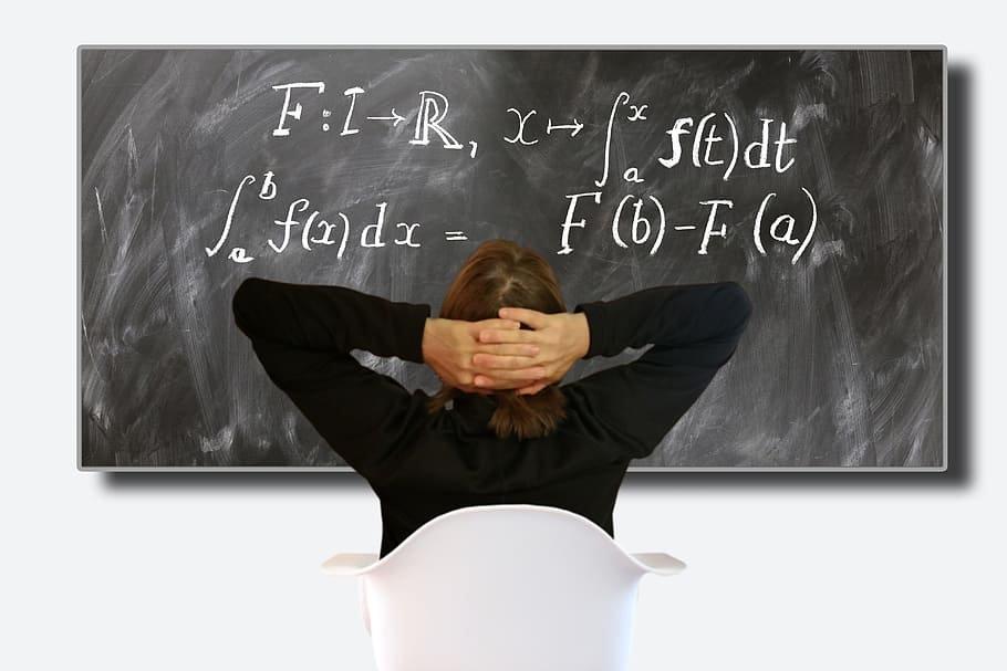A Level Maths & Further Maths - On-line