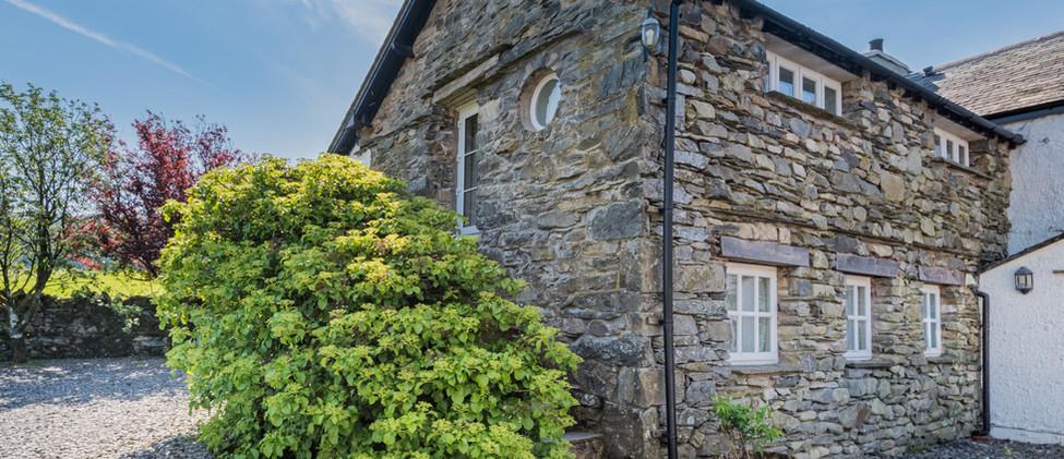 Lands End Cottage