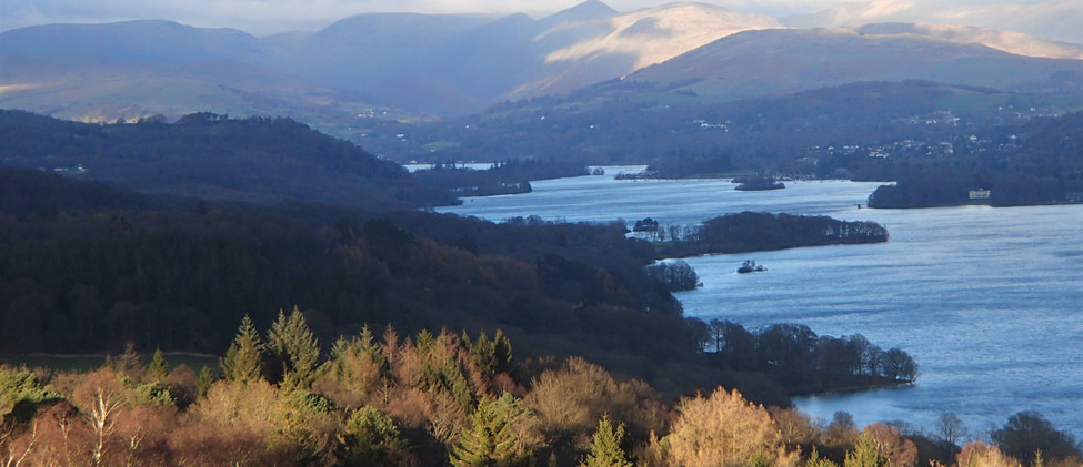 Windermere from above the cottage.JPG
