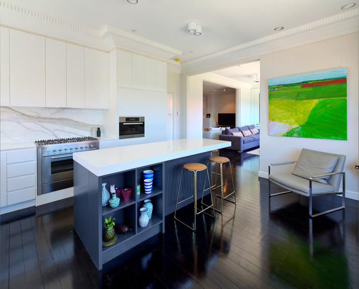 Interior Design Photography Sydney   Kitchen