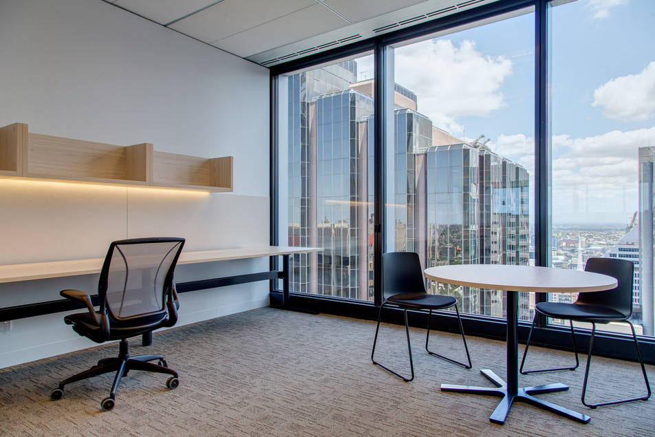 PHILLIP STREET OFFICES 2015-10-29-611A-W
