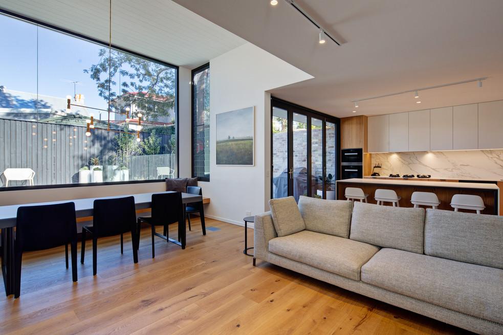 Architectural photography Sydney | Balmain Home
