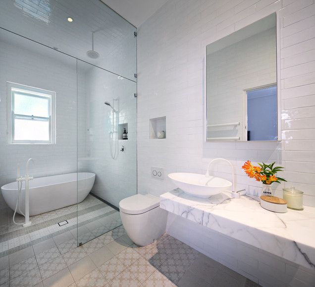 Interior Design Photography Sydney   Bathroom