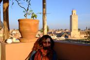 Woman of the week: Liana Aghajanian