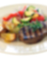 Restaurant Bar Food
