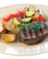 Steak Entree
