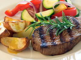 Making Healthy Choices: Protein