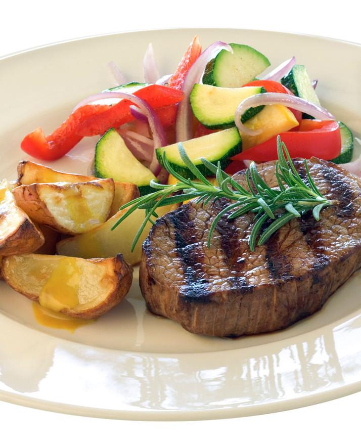 Food Healthfulness Quotient (FHQ)