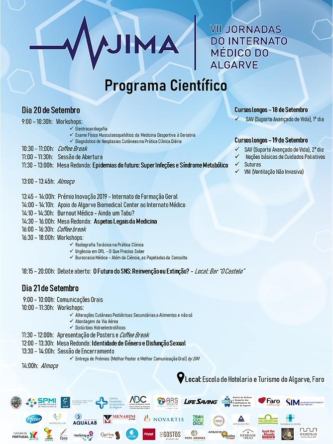 VII JIMA - Poster Programa Cientifico.pn