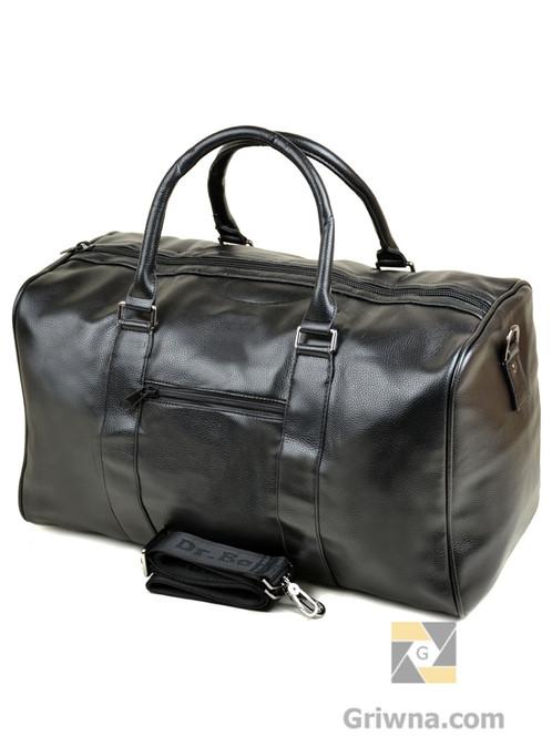 e1f5ee7df0be ... Фото Дорожная сумка DR. BOND 88650-1 black ...
