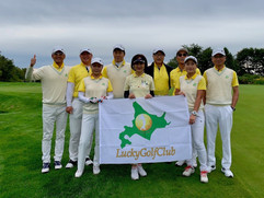 LUCKYゴルフクラブ