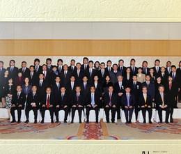 李克強総理と写真