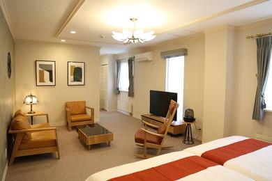 3階ゲストルーム