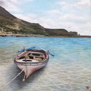 סירת הדייג