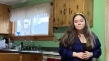Frozen Jr Dance Audition Video