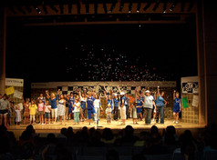 High School Musical Finale