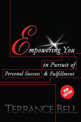 BOOK - Empowering You