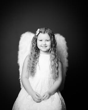 Little Angels Photoshoot - Mel Morland Photography
