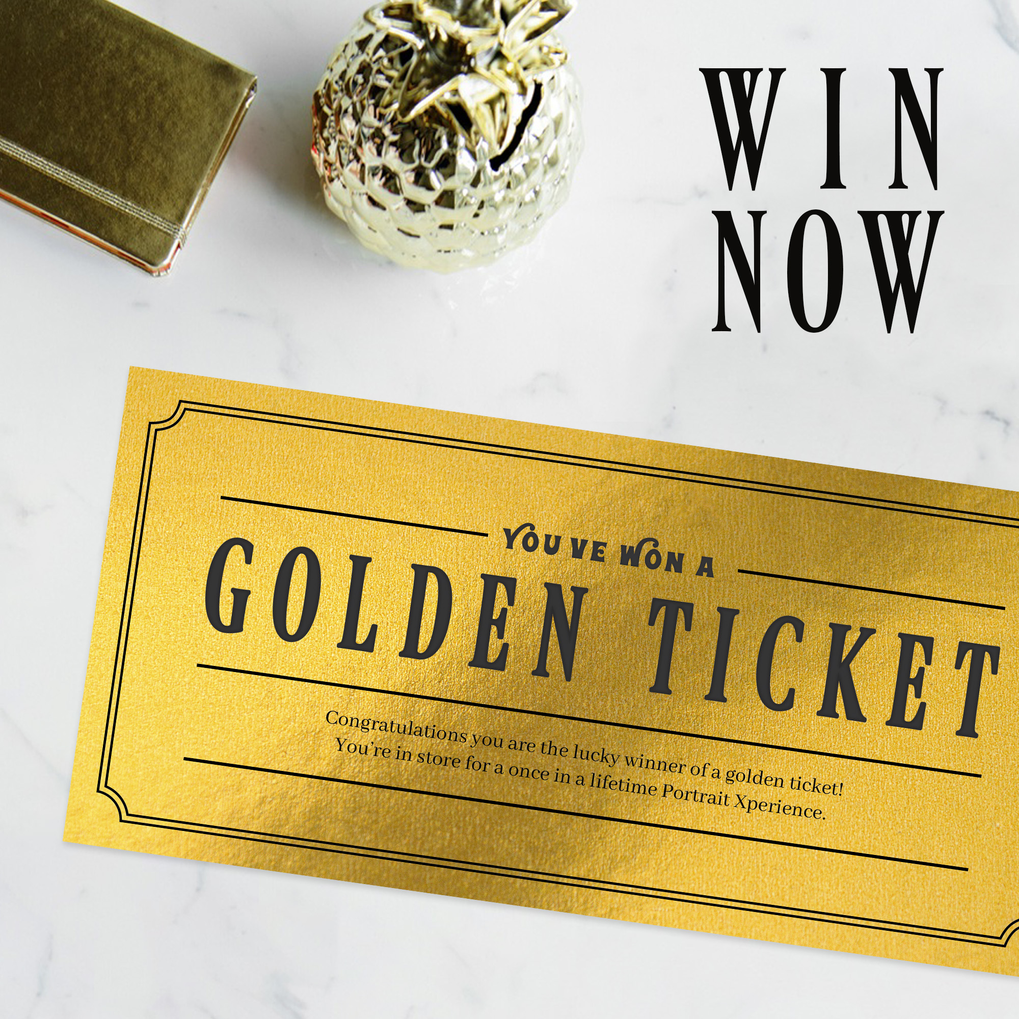 Golden Ticket [Win]