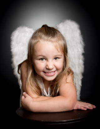 Little Angels Photoshoot - Mel Morland Photography
