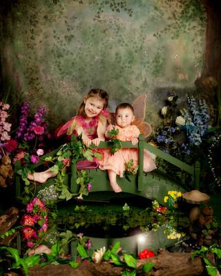 Enchanted Fairy Photoshoot by Mel Morland Photography