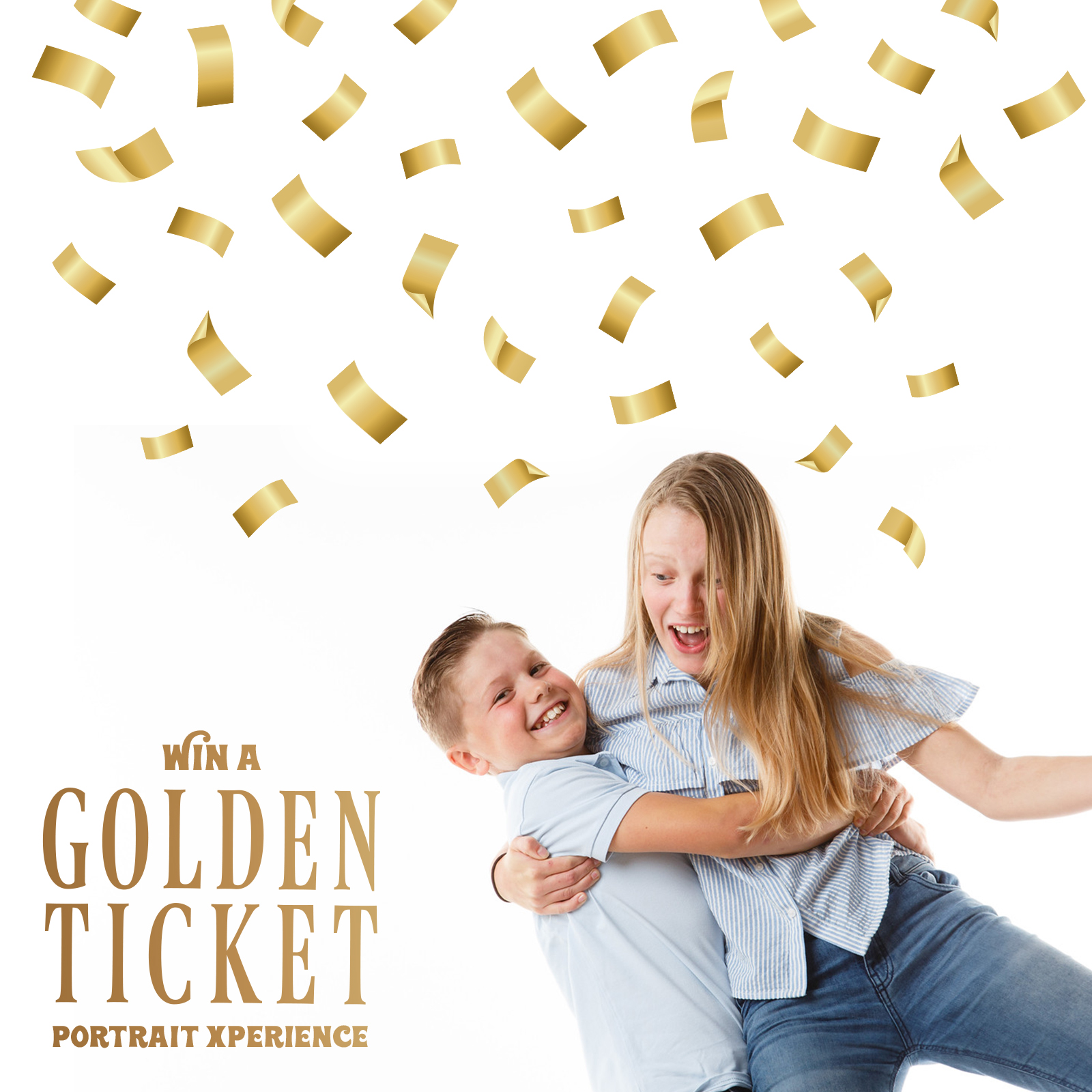 Golden ticket ad  2