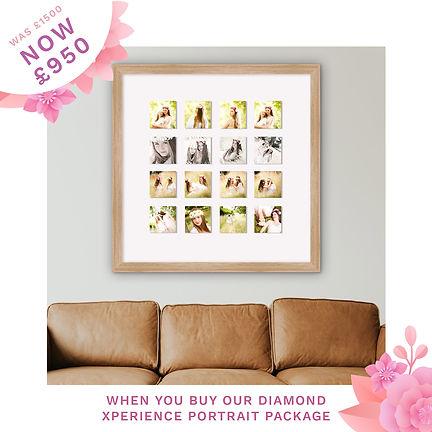 Mother's Day Sale Ads frames [Diamond].j