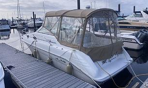 25' Sea Ray Sundancer 250 1996