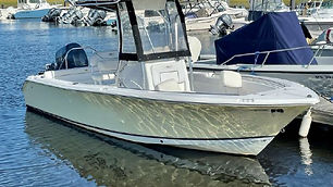 21' Sea Hunt 21 Ultra 2014