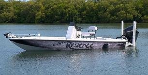 21' Yellowfin BAY 2022