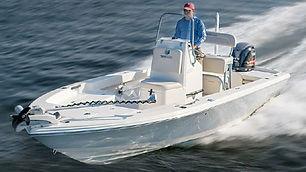 20' Pathfinder 2005 TRS 2022